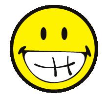 Happy Teeth Gritted Smile Smiley Smileyworld Smileytheoriginal Originalsmiley Getsmiley Emoticons Emotions Emoticon Smiley Emotions