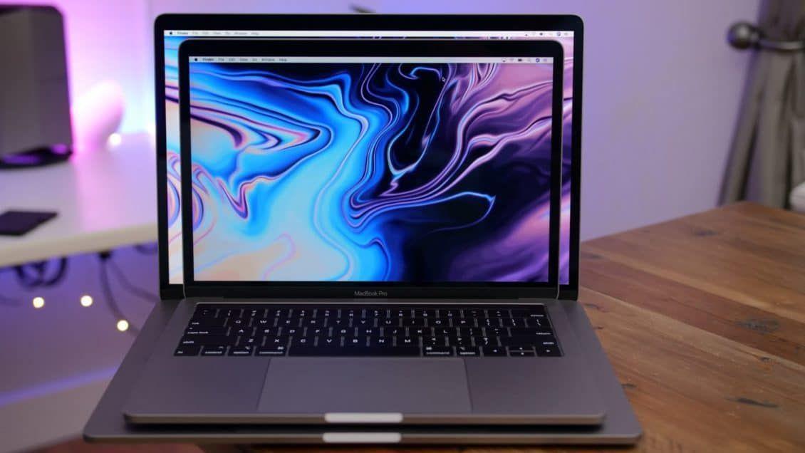 تقرير: آبل لن تطلق MacBook Pro بقياس 17 بوصة قبل عام 2021 ...