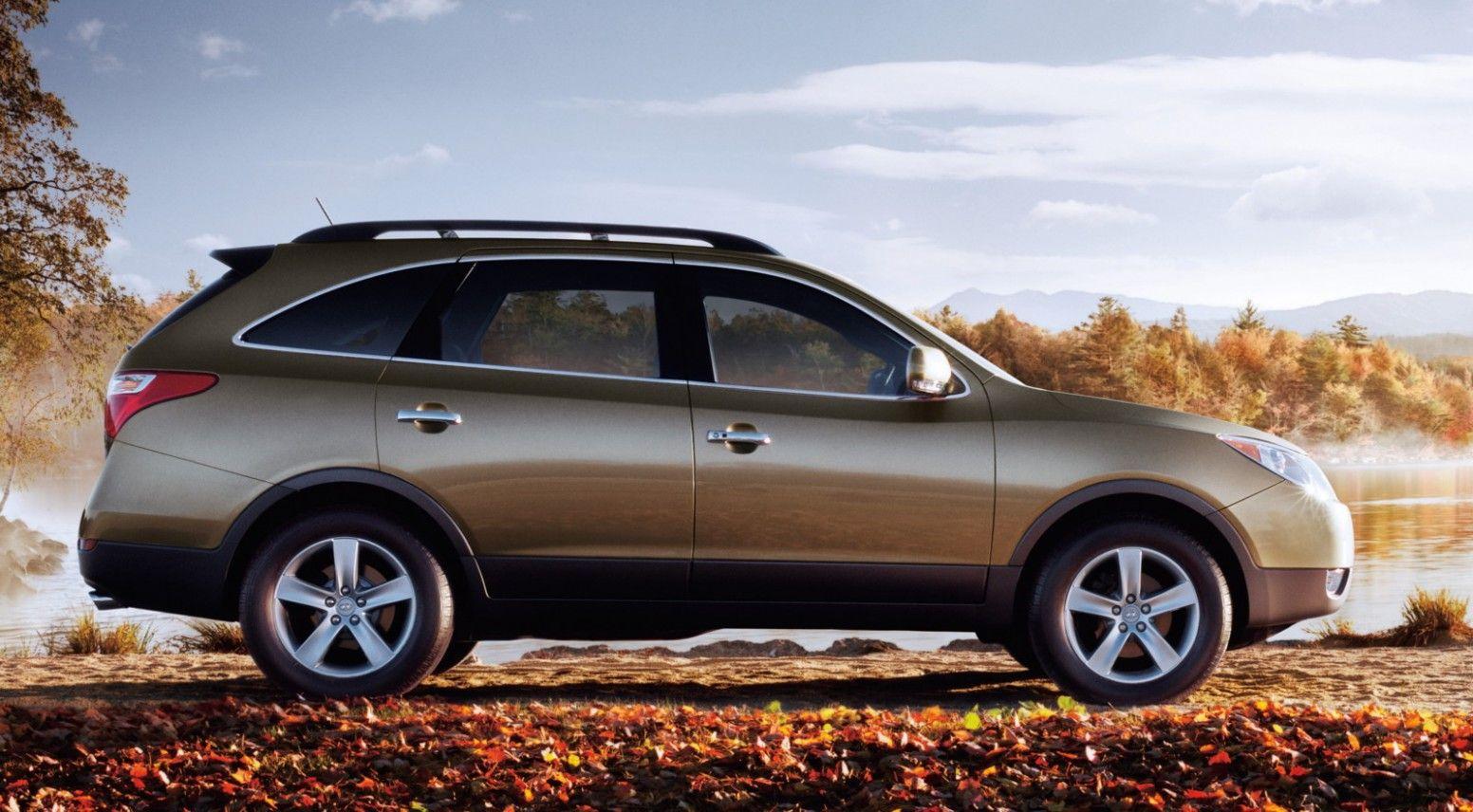 The Reasons Why We Love 4 Hyundai Veracruz Design The Reasons