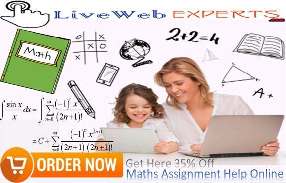 Math homework help live
