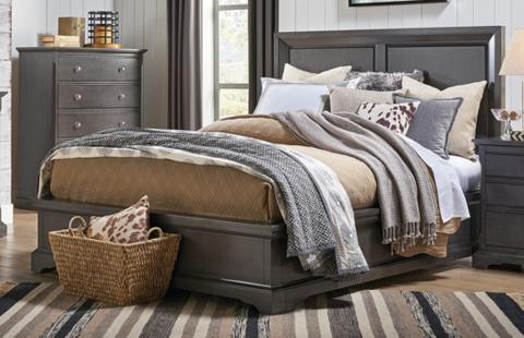 4 Pc King Bedroom Set King Bedroom Sets Queen Size Bed Sets