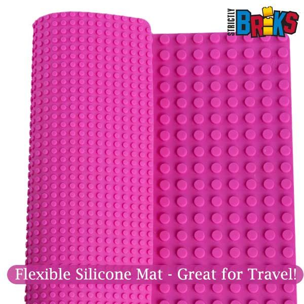 These Mats Are Reversible Fits Lego Ⓡ And Duplo