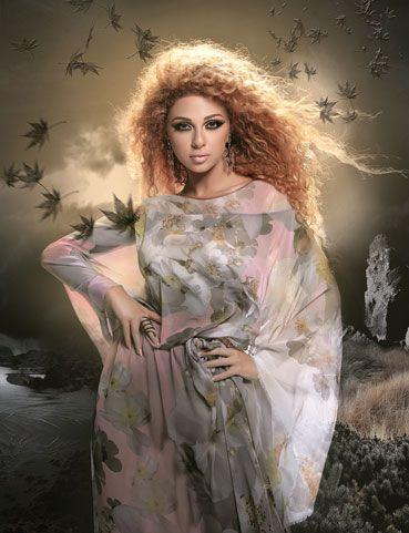 Arabic Singer Myriam Fares I Love Her Dubai Fashionista Myriam Fares Arabian Beauty
