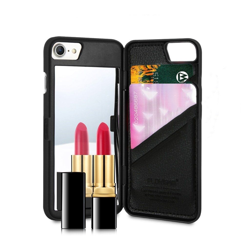 Fashion Style Phone Case for iPhone with Mirror Price $ 9.99 amp FREE Shipping