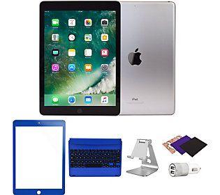 Apple iPad mini 4 128GB WiFi with Bluetooth Keyboard