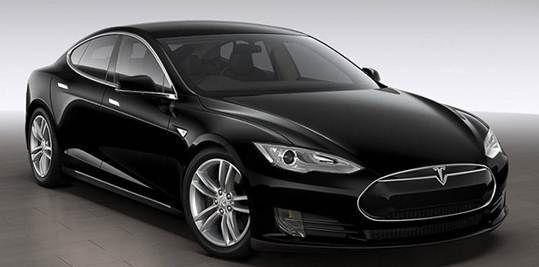 2018 Tesla Model S Redesign Interior Engine Performance Dengan Gambar
