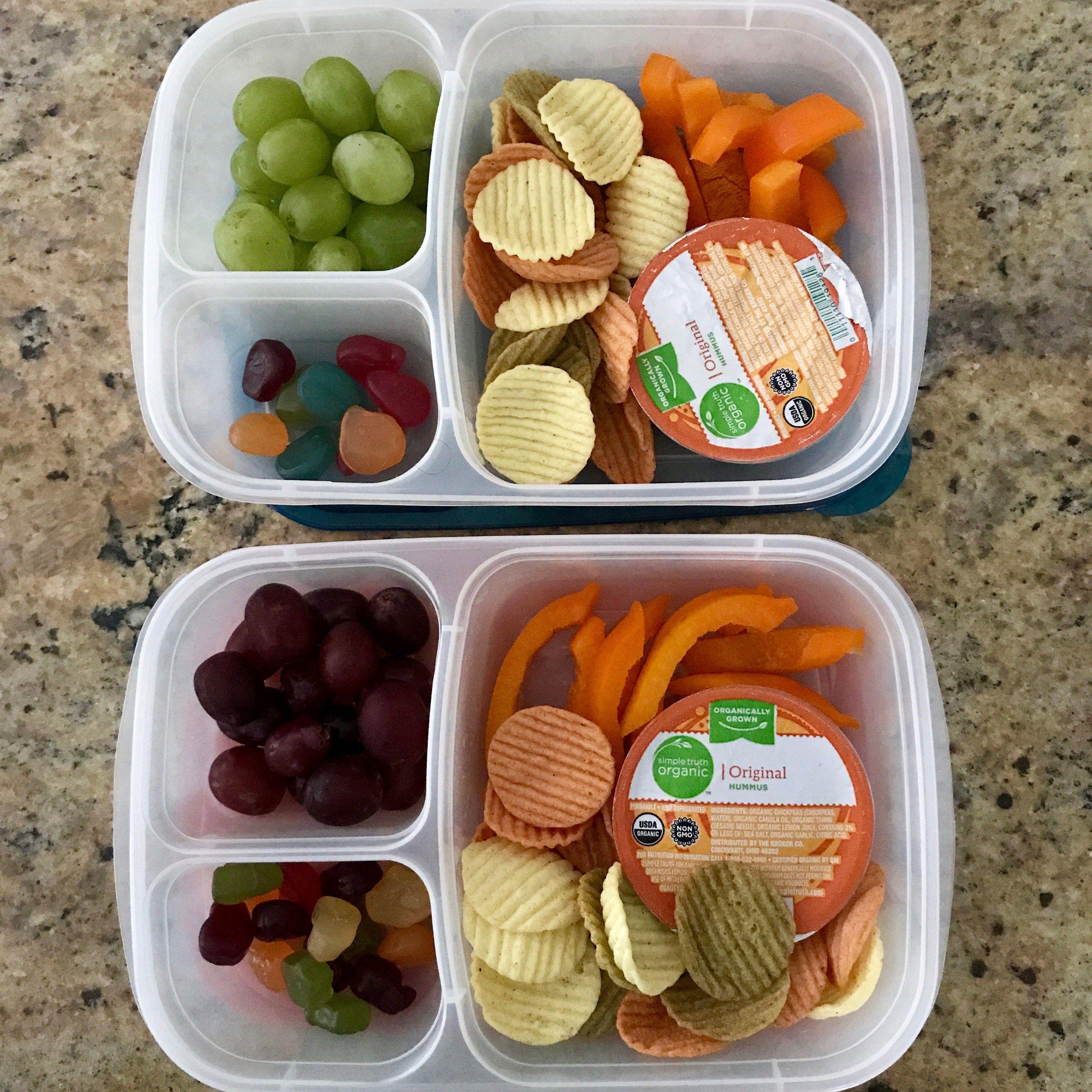 50 Preschool Lunch Ideas Free