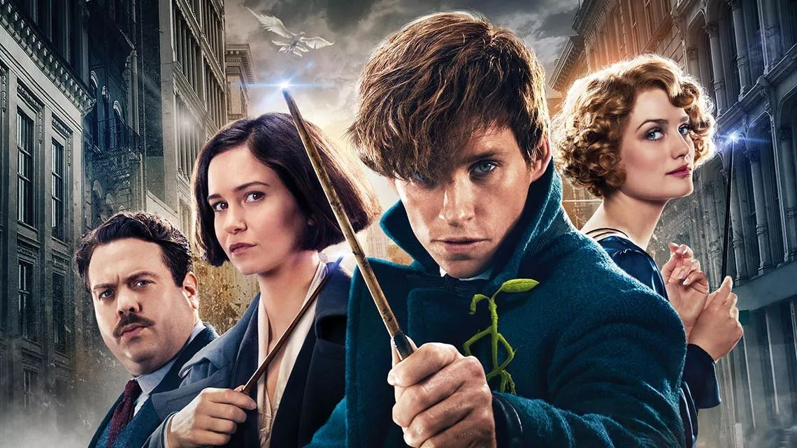 Fantastic beasts exhibition coming to londons natural