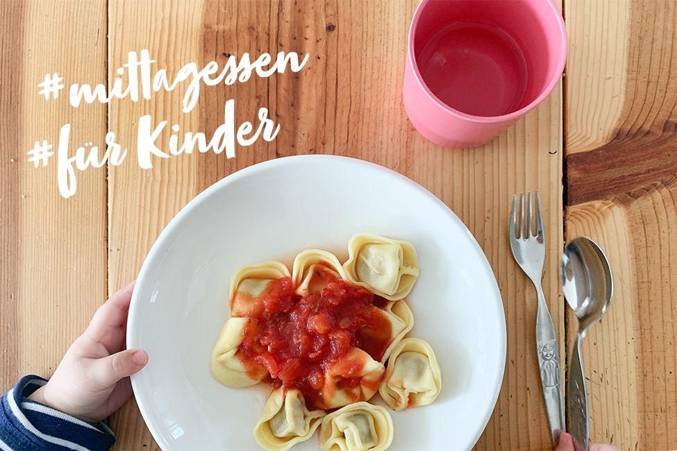 Photo of Mittagessen mit Kindern: 77 Rezepte und Tipps