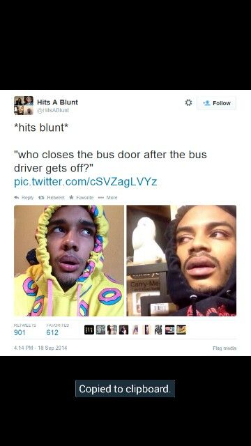 How High Got Blunt Got Weed *hits blunt* | Weed | ...