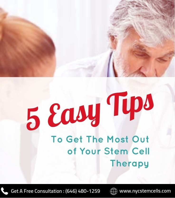 Best stem cell therapy in nyc stem cell therapy stem