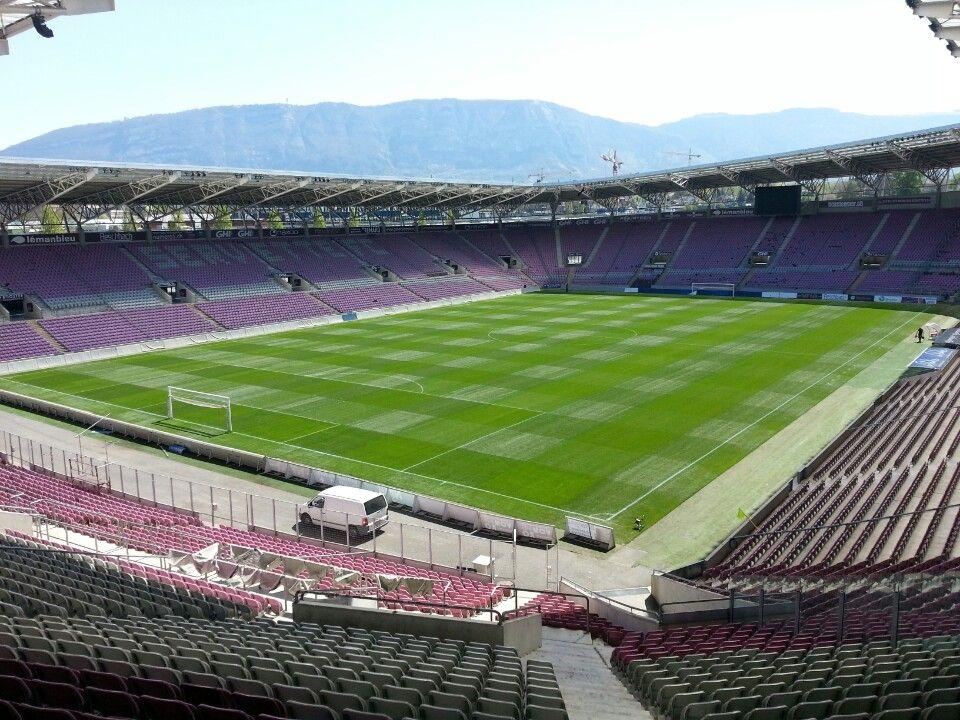 Stade de Genève Football stadiums, Stadium, Visiting