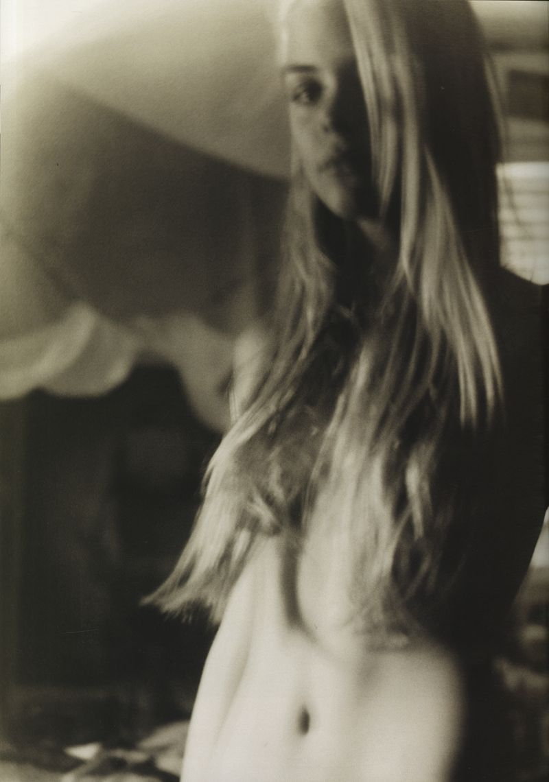 James King by Davide Sorrenti