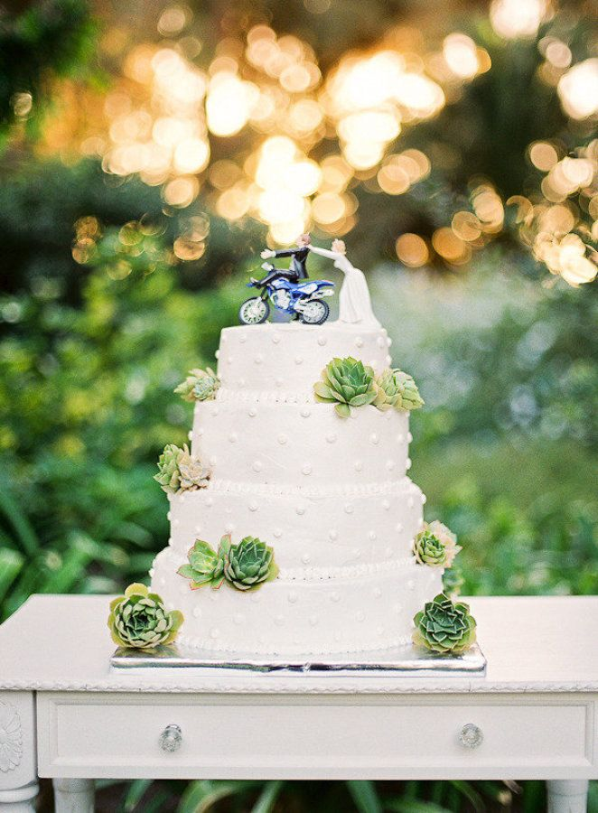 Wedding Cake | Fab Mood #cakes