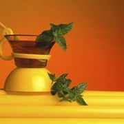 How to Dry Mint Leaves for Tea | eHow