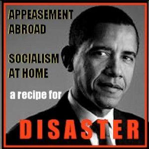 "German Newspaper Rips Into Barack Obama: "" WEAK – NAIVE – DISTRACTED – AMERICA IN DECLINE """