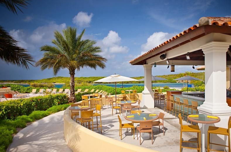 Santa Barbara All Inclusive Beach Resort Curacao Tui