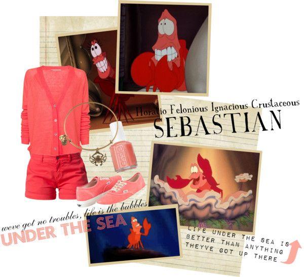 """Sebastian"" by joseph-ortegon on Polyvore"