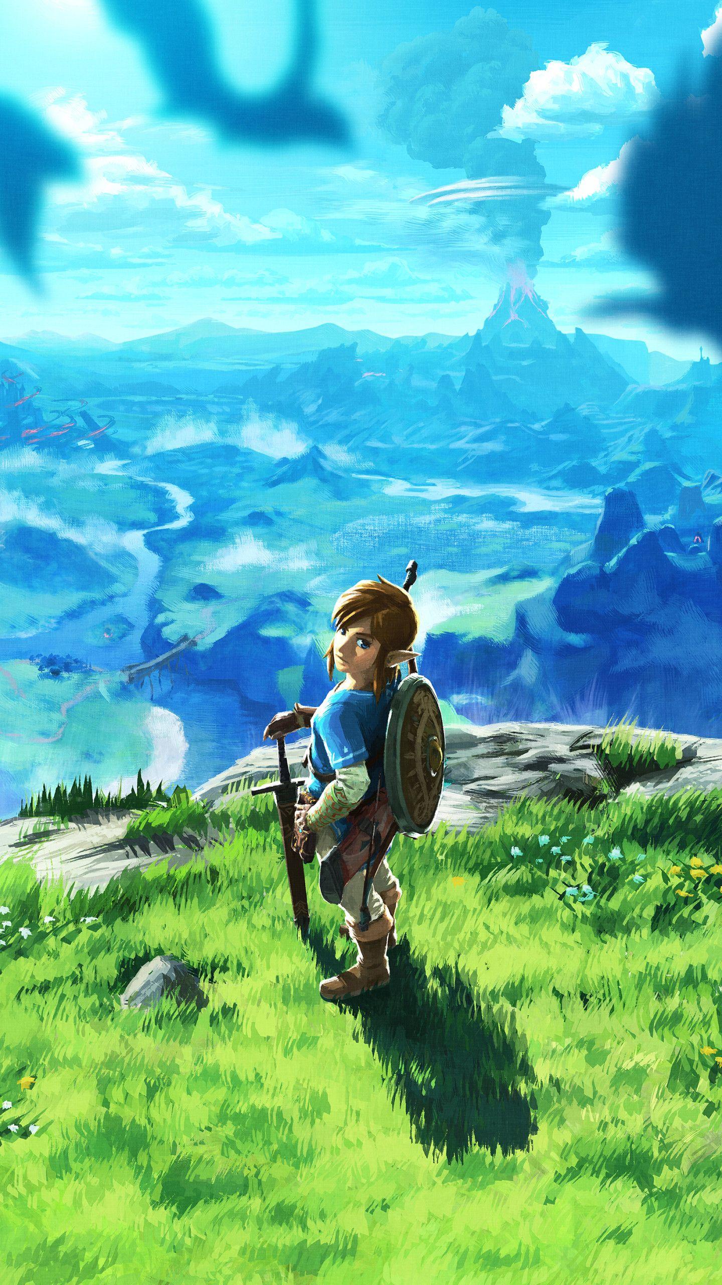 Pin on Zelda