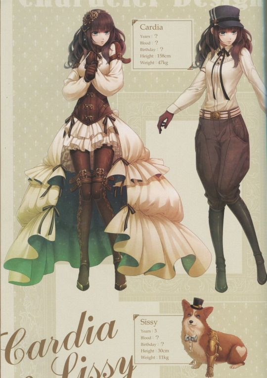 Code E Anime Characters : Dolce code realize guardians of rebirth pinterest