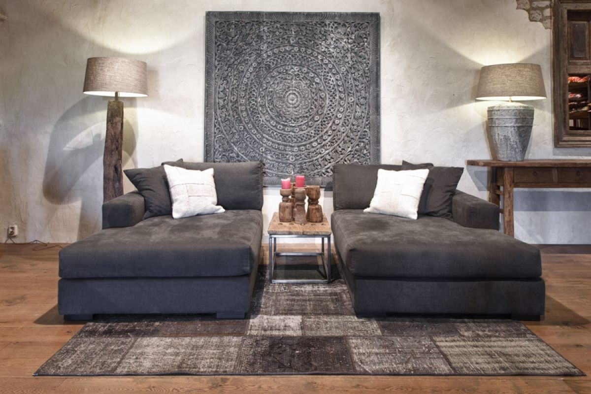 Laat je inspireren bij Woonland Sfeervolle Interieurs! | ECLECTİC ...