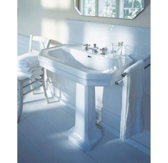 1930 Duravit 0438600087 $347 at build.com Looks very much like ours