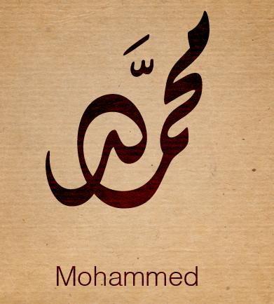Islamic Calligraphy Islamic Art Calligraphy Calligraphy Name