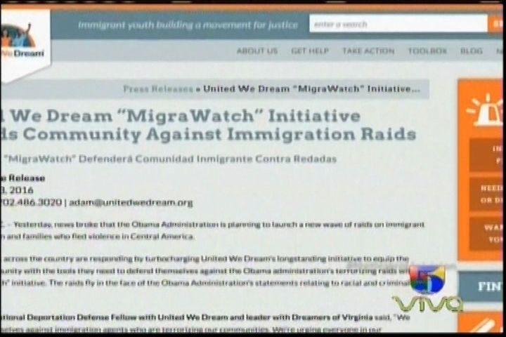 Tecnología para evitar los policías en EE.UU. si eres inmigrante; una aplicación que te lleva por buen camino sin encontrarte con ellos