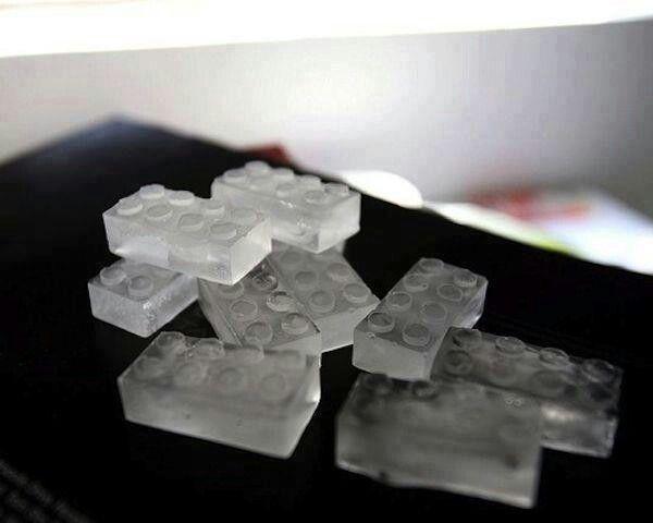 lego gelo