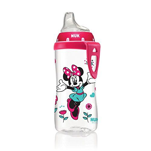 Nuk Disney Minnie Mouse Active Cup 10ounce You Can Get More