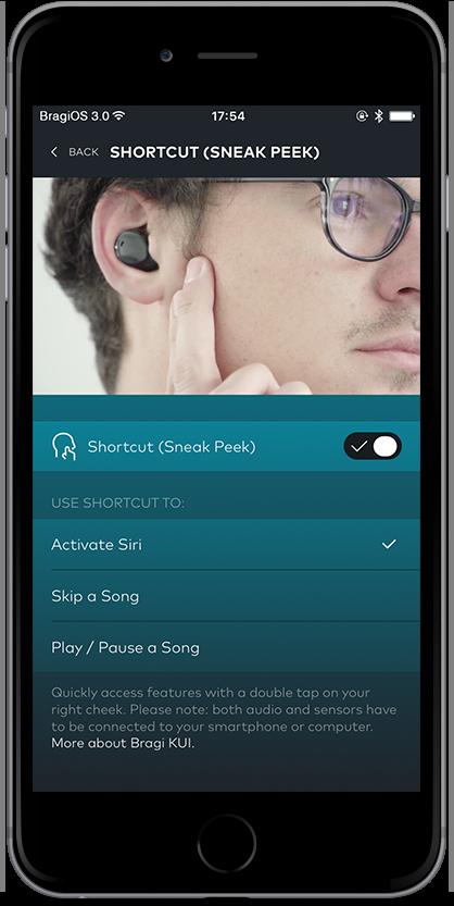 Wireless Earphones The Dash Pro Wireless Earbuds Songs