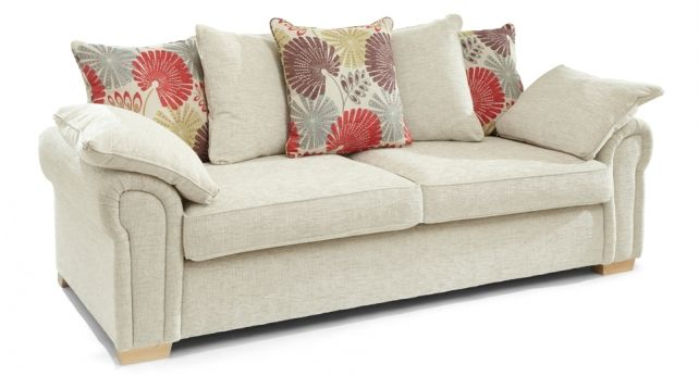 Sofa Sale Burbank Grand Sofa Scatter Back