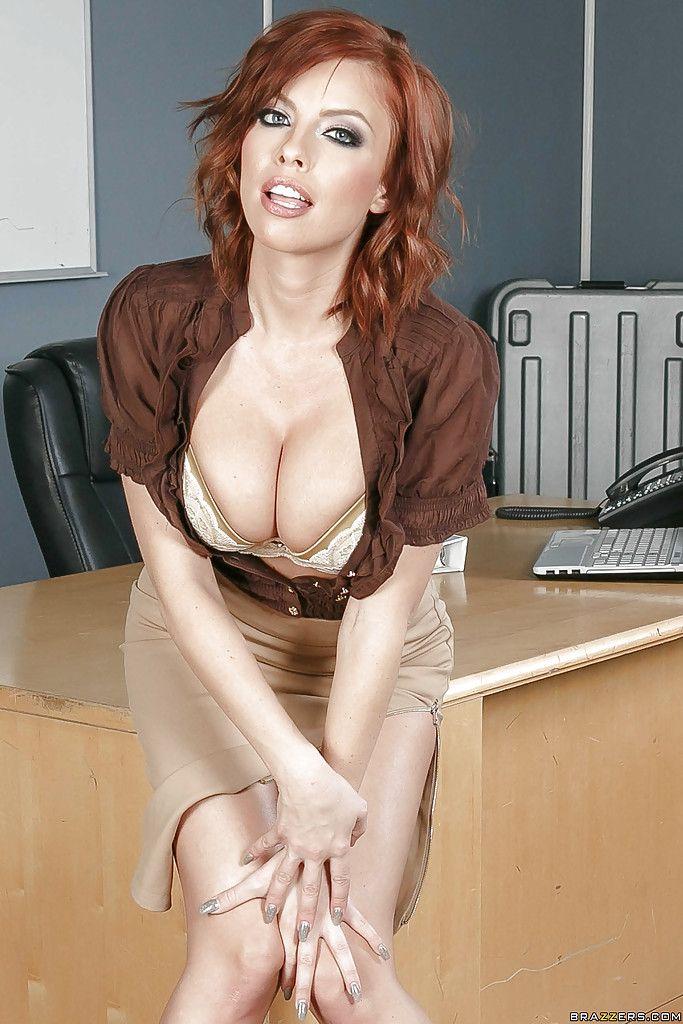 redhead teacher Sexy