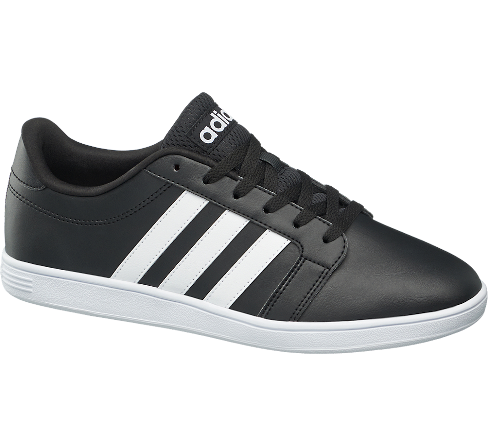 online retailer affordable price 100% quality Adidas Neo D Chill Mens Trainers in Black | Deichmann | Mens ...