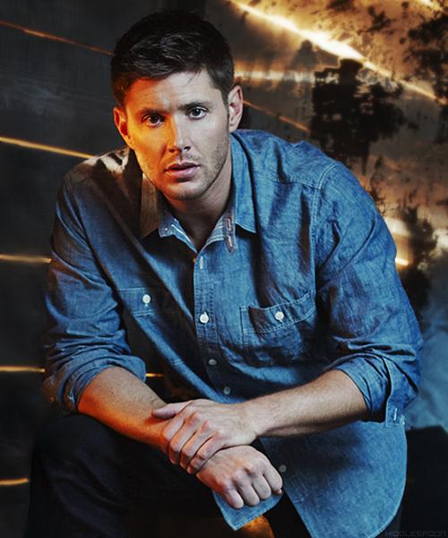 Season 9 promo, closeup | Jensen ackles, Supernatural ...