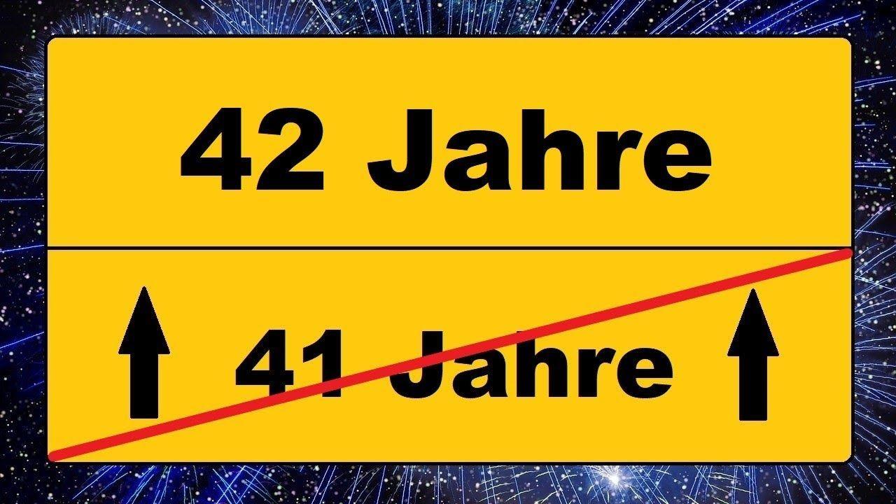 42 Geburtstag Geburtstagsgrusse Zum Versenden Geburtstagsgrusse