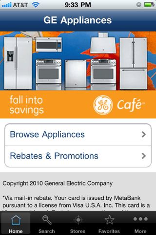 Buy home and kitchen appliances now and get $10 cash back here:  http://www.weboffersmall.net/Appliances.html