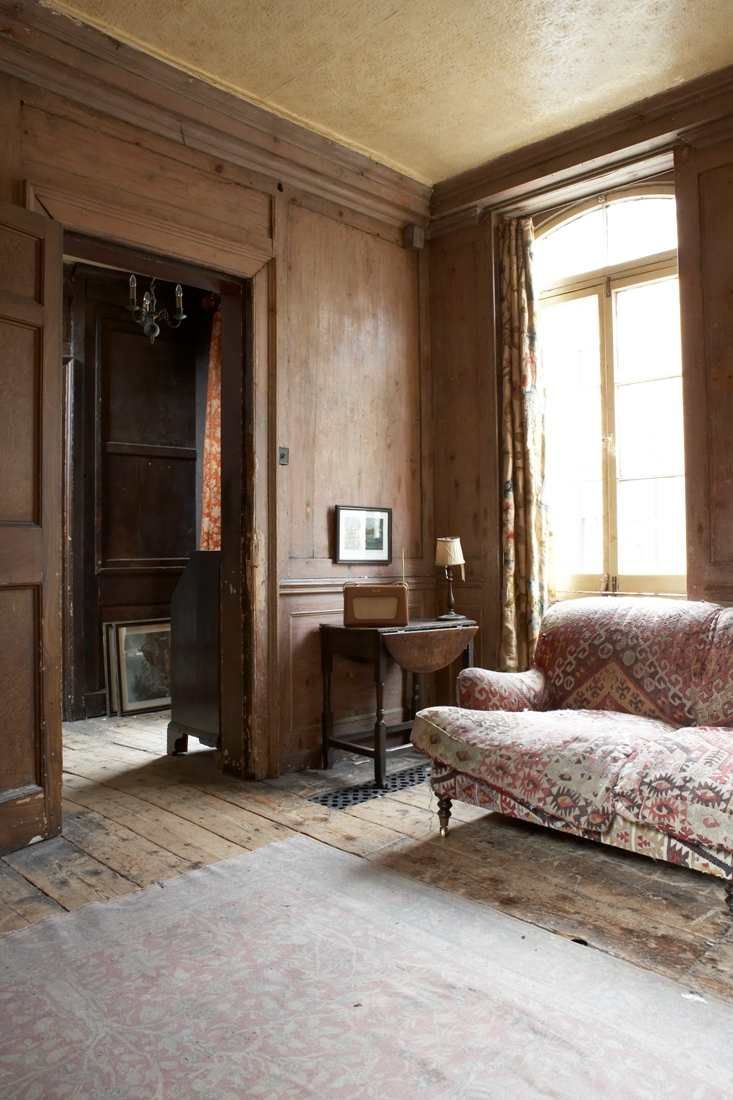 Shoreditch Design Rooms: Country House Interior, Georgian Interiors