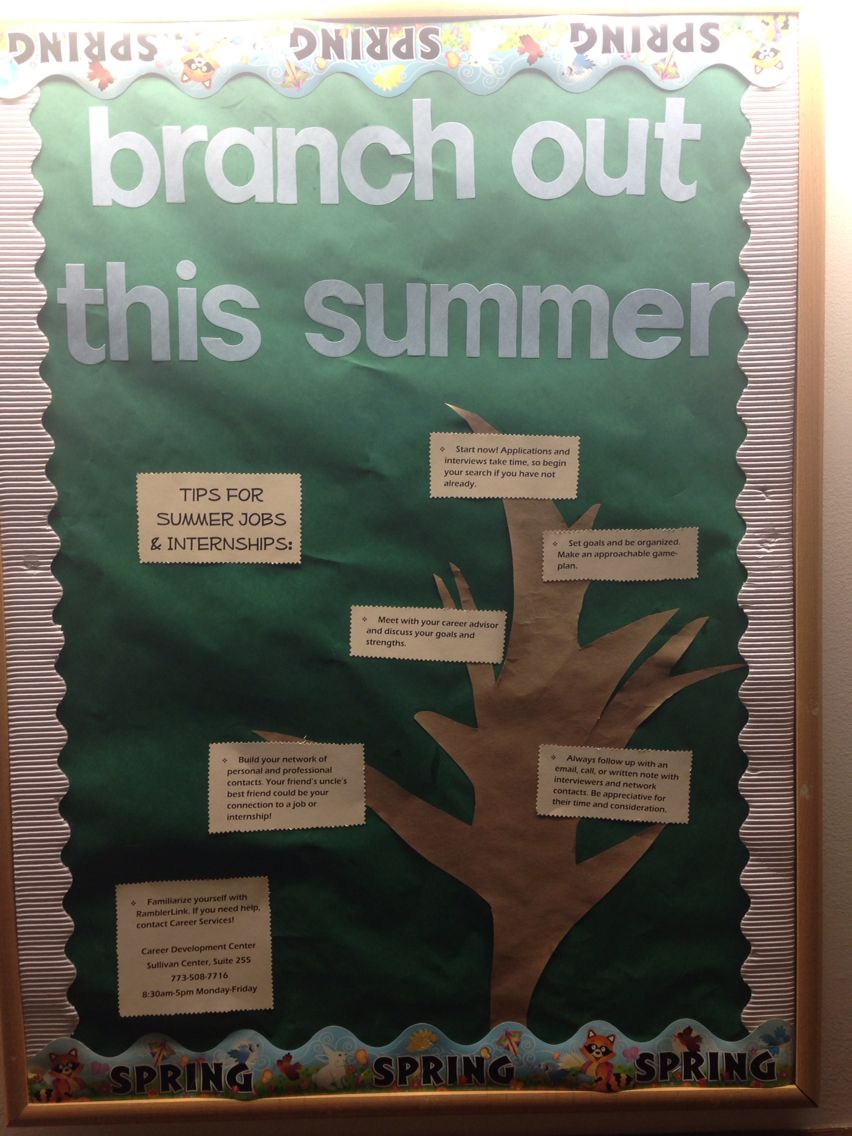 branch out this summer applying for summer jobs and internships branch out this summer applying for summer jobs and internships wellness lca ra