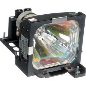 Replacement for Panasonic Pt-d10000e Lamp /& Housing Projector Tv Lamp Bulb by Technical Precision