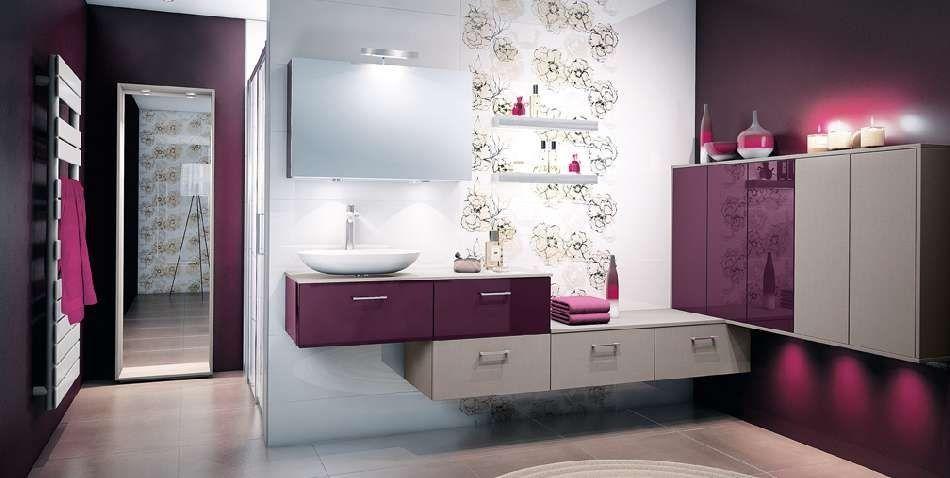 Mod les de salles de bains kitchens - Modele salle de bains ...