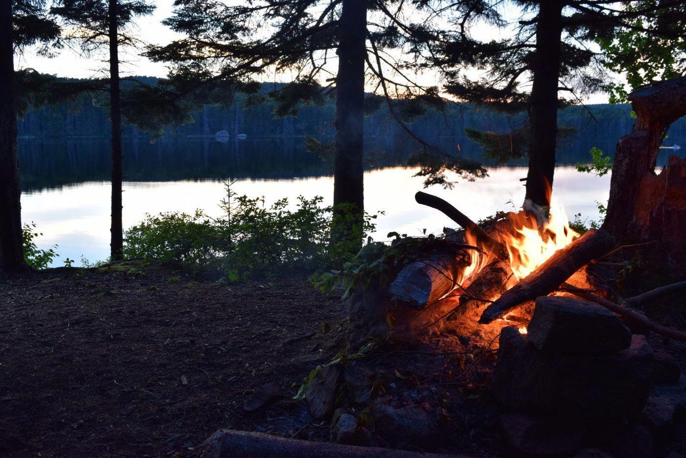 Adirondack Camping Adirondack Experience in 2020