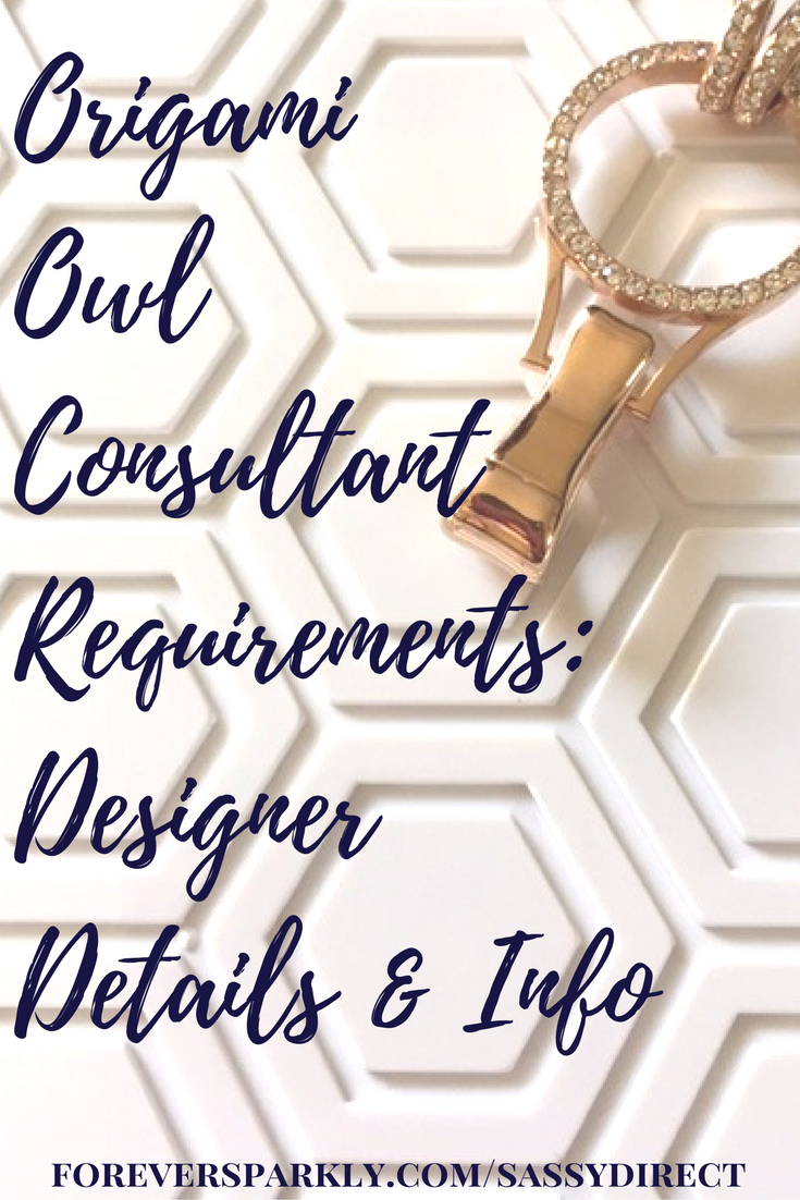 Origami Owl Consultant Requirements Do You Have Questions About