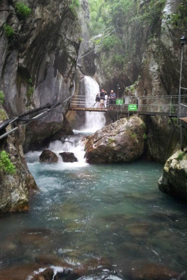Sapadere Canyon Alanya Discover Turkey With Us Esta Travel Group Beautiful Travel Destinations Turkey Places Turkey Travel