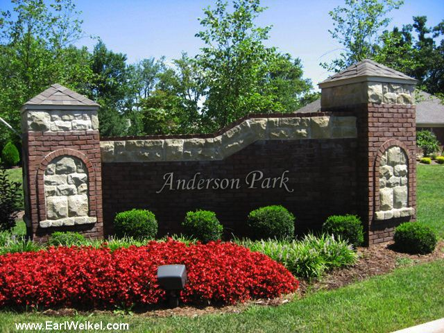 Anderson Park Patio Homes Louisville KY Condos For Sale 40291 Off Fern  Creek Rd At Adeno Way