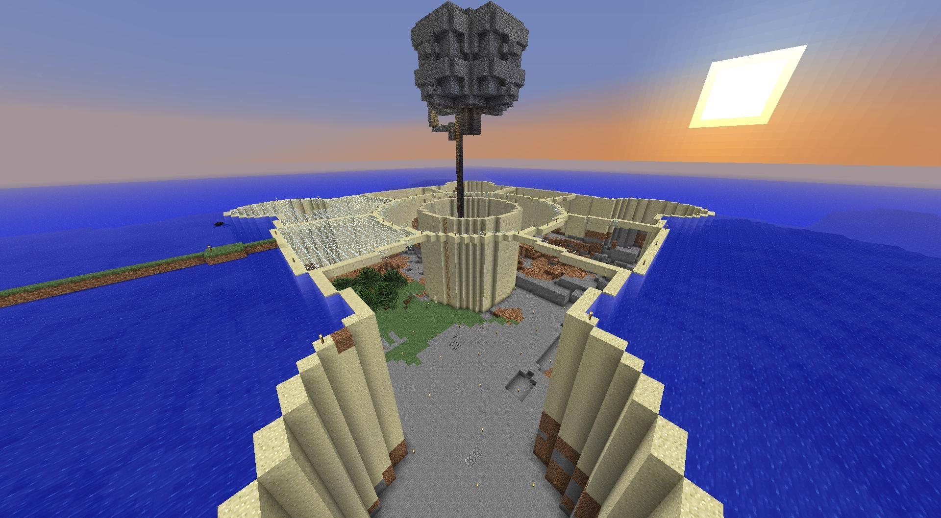 Minecraft Survival Base Google Zoeken Minecraft Building Ideas - Minecraft haus unter wasser bauen