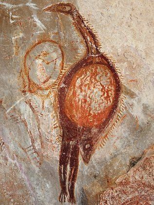 #kimberley #australia #painting #kimberl #smooth #cave #wall #emu #the #of #an #on #in #aKimberley, Australia - painting of an emu - ON a smooth cave wall in the Kimberl... Kimberley, Australia - painting of an emu - ON a smooth cave wall in the Kimberl...   Wawiriya Burton - 'Ngayuku ngura (My Country)' - Outstation Gallery - Aboriginal Art from Art Centres  2016 Topic 10: Doodles       Lori Marie      Hi everyone, Darcy here with our newest topic. This time we will be exploring the worl...