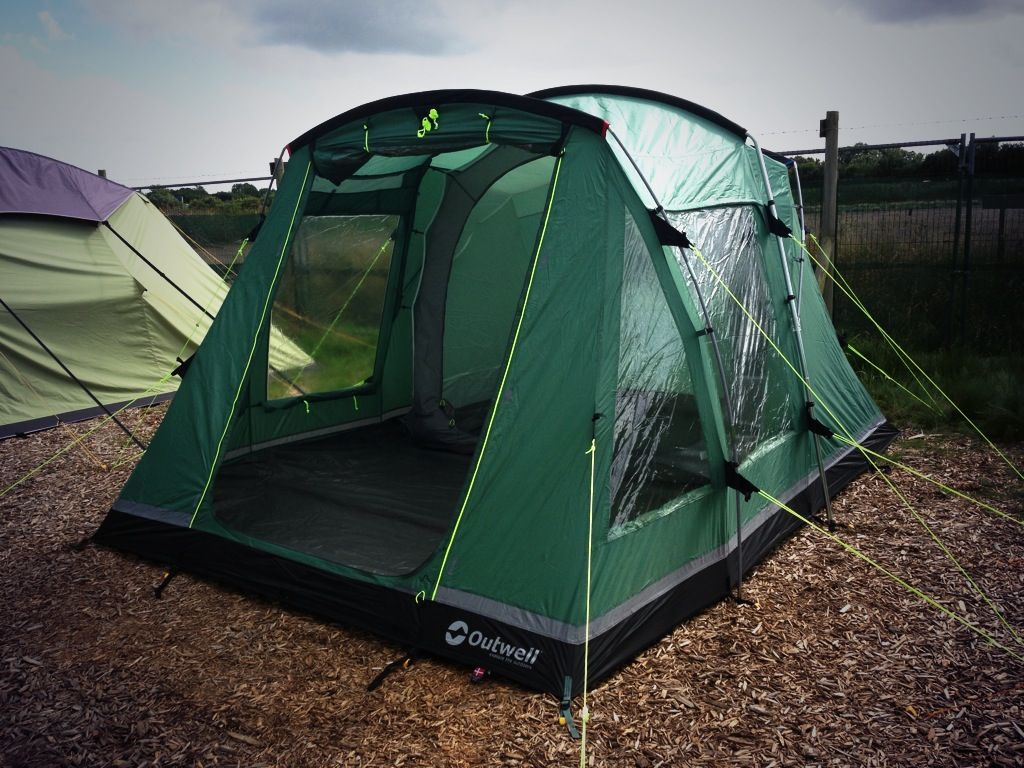 Outwell Birdland 3 #tent #c&ing #outdoors & Outwell Birdland 3 #tent #camping #outdoors | Camping | Pinterest ...