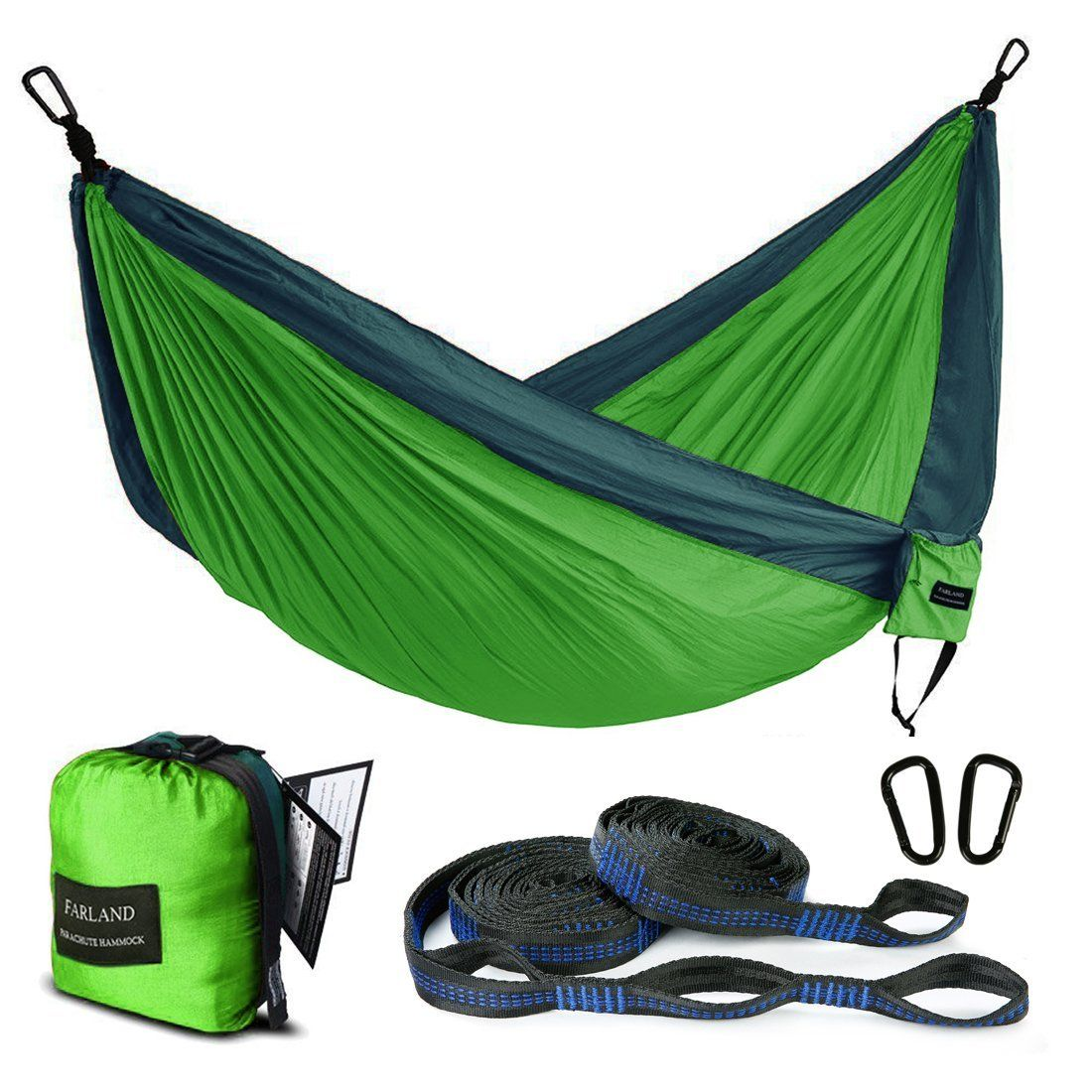 Amazon.com : PASLWSSY Mosquito Net Hammock, Parachute