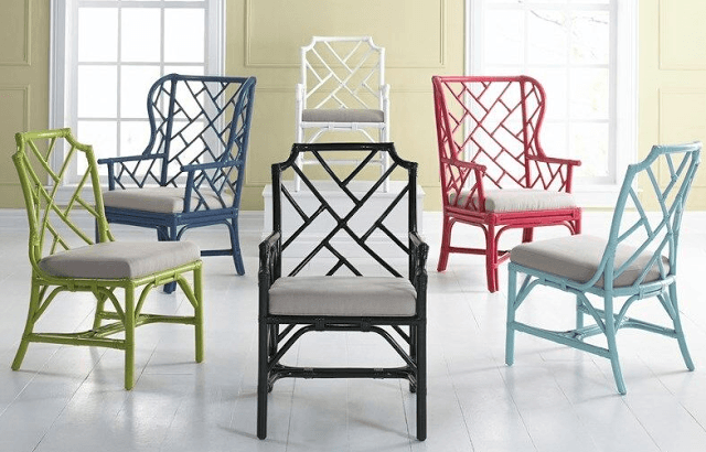 High Point Market Fall 2015 Furniture Chippendale
